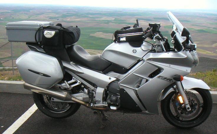 Hmarc S Fjr1300