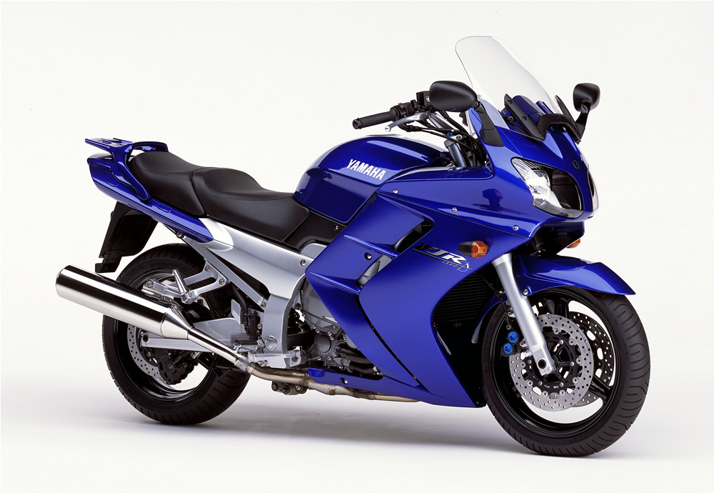 Yamaha Motorcycles Models